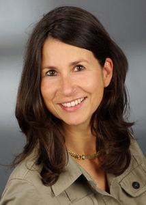 Claudia Conrads, Geschäftsführerin der Information Factory Deutschland GmbH