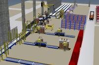 3D-Fabrikplanung eröffnet neue Dimensionen