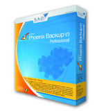 Phoenix Backup V3 Professional