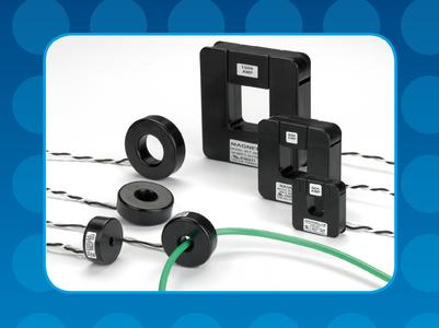 Magnelab is a world leader in the design and manufacture of AC current transformers and home of the Split-Core current transducers.