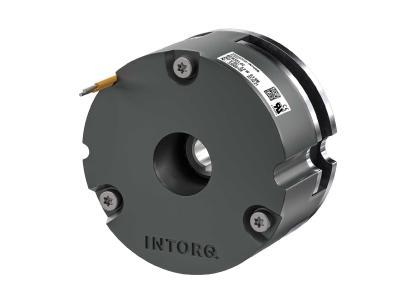 Die neue INTORQ Federkraftbremse BFK551 überzeugt mit ihrem intelligenten Design und überzeugender Performance in kompaktester Form. Bild: KENDRION INTORQ GmbH