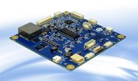 Distec's SmartLED is a universal, configurable LED converter for different TFT displays Copyright: Distec GmbH