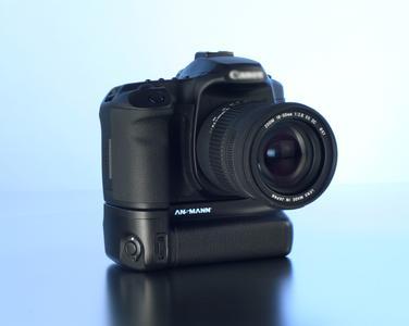 Neuer Battery Grip für Canon EOS 40-D