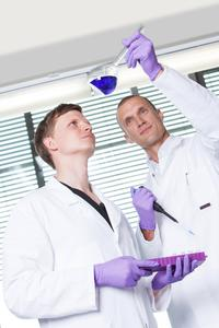 Lipidomics research and development at Lipotype