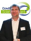 "2. ConSense ScientificAward für ""Lean Leadership""-Ansatz:"