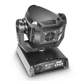 A Master at Turning Heads - Cameo Light Moving Heads