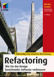 Cover Refactoring