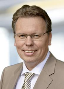Jens Wolandewitsch heads up Benecke-Kaliko's new global Truck & Bus sales team. Photo: ContiTech