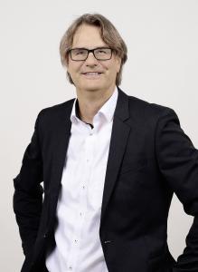 Kay von Wilcken, CEO KUMAVISION AG