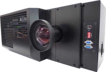 ESP projector