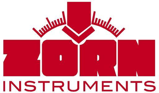 Logo Company ZORN INSTRUMENTS