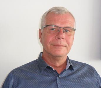Memorysolution Gerald Diercks CEO Geschäftsführer