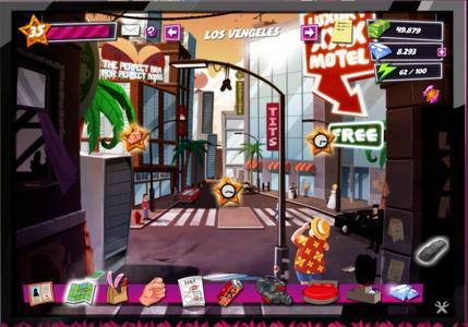Big Bang Empire: The erotic browser game, European Games