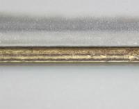 Laserähnliche Nahtoberflächen beim InFocus-Löten von beschichteten Oberflächen