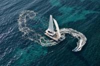Von Danzig aus in alle Welt: Luxus-Katamarane von Sunreef Yachts / Wer mehr von Sunreef Yachts sehen und erfahren möchte, ist auf der Boot Düsseldorf richtig: Halle 7a, Stand G24