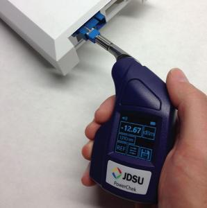 PowerChek™ Optical Power Meter