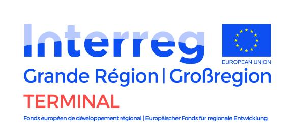 Logo Interreg Großregion Terminal