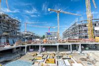 Karriere im Bauwesen - Attraktive Stellenangebote für Bauzeichner, Bauleiter und qualifizierte Architektinnen an den Standorten Hamburg und Berlin
