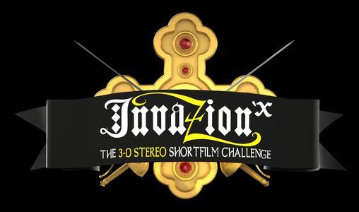 invaZion 2010 Logo Artwork