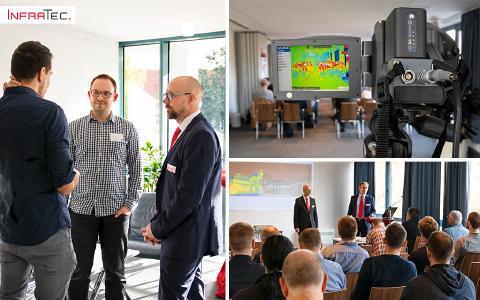 """Anwenderkonferenz """"Forschung & Entwicklung"""" 2019 in Dresden"""