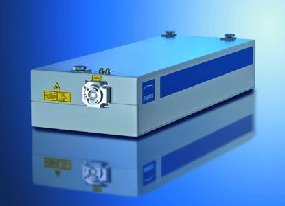 JenLas® disk IR50 für die Photovoltaik Industrie