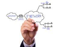 Durch die Nutzung hochperformanter und standardisierter DSL Technologie ist es möglich, die vorhandene und genutzte Telefoninfrastruktur für Bandbreiten bis 500 Mbit/s pro Anschlußpunkt auszubauen.