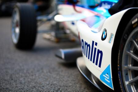 MS Amlin Andretti, FIA Formula E Championship ©2017 Shivraj Gohil/Spacesuit Media