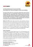 [PDF] Pressemitteilung: Banner Heavy Duty Tester prüft Batterien schnell und zuverlässig
