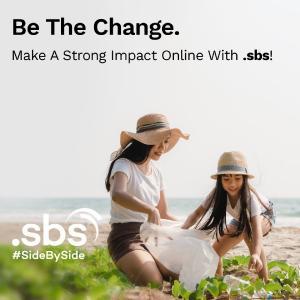 SBS-Domain - the webadress for social organizations