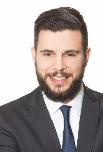 Felix Reichlmair ist neuer Senior Key Account Manager für Partner bei der MRM Distribution