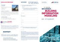 EIPOS BIM-Forum 2018