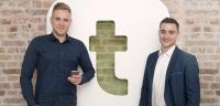 Matthes Dohmeyer und Clemens Dittrich - Gründer und Geschäftsführer der Truffls GmbH