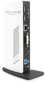 USB 3.0 Port Replikator DL-87568