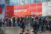FENSTERBAU FRONTALE 2022: Reserve your exhibition space now!