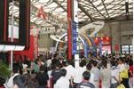 Record number of exhibitors at CeMAT ASIA