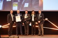 "REYHER ist ""Supplier of the Year"""