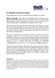 [PDF] Pressemitteilung: Per Mausklick zur perfekten Grillparty
