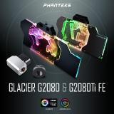 BRANDNEU bei Caseking - PHANTEKS Glacier Full-Block-Wasserkühler für die GeForce RTX 2080 & 2080 Ti