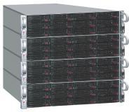 Scale-Out und weitere Storage Cluster auf der CeBIT