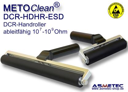 METOCLEAN DCR-Handroller HDHR-ESD