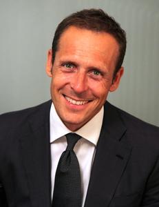 Stefano Di Santo, the new Managing Director at Fabio Perini