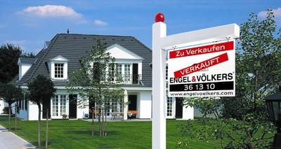 Viele Häuser und Wohnungen werden über Makler angeboten ? doch nicht immer ist eine Provision fällig