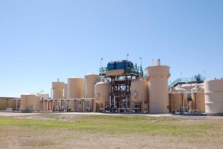 UEC-Hobson-Anlage