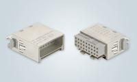 Han-Modular®: New shielded module for power and signals