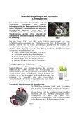 [PDF] Pressemitteilung : Sicherheitskupplungen mit maximaler Leistungsdichte