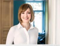 Simone Kordas, seit November 2020 Aufsichtsratsvorsitzende der ITC AG