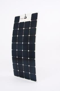 ApolloFLEX Mono - New Thin and Light Solar Panels for Boots and Yachts