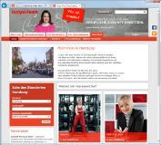 Tempo-Team Hamburg: Personalberatung, Personalvermittlung und Zeitarbeit in der Hansestadt