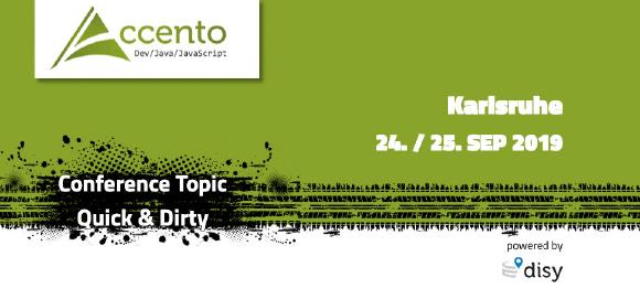 Accenco Conference Karlsruhe 2019