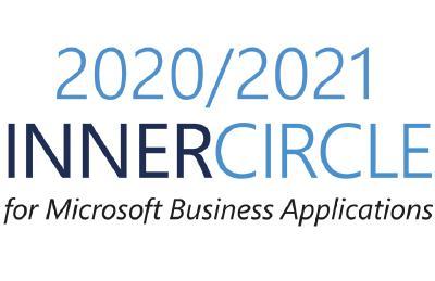 COSMO CONSULT im Inner Circle 2020/2021